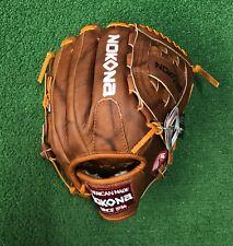 """Nokona Walnut 12"""" Utility Baseball Glove W-1200"""