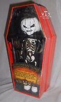 LDD living dead dolls * JACK O LANTERN * SEALED  glow in the dark u.s. release