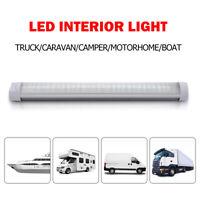 Universal Camper-van Caravan Motor home Boat Truck LED Strip Lights 12V- White