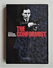 The Conformist - Dvd / Bernardo Bertolucci / Jean-Louis Trintignant / 1970