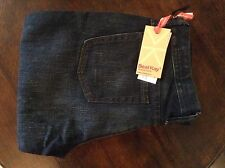 Seal Kay independent blue cropped womens jeans 28' 28L