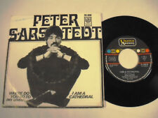 PETER SARSTEDT  Where Do You Go To  7""