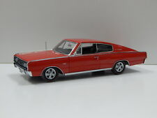 1:18 1966 Dodge Charger (Red) Ertl Collectibles 39319