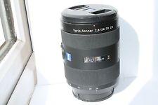 Sony Zeiss Vario-Sonnar T* 24-70mm F/2.8 SSM ZA Lens