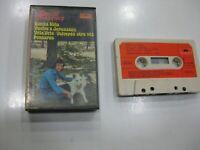 Daniel Vazquez Cassette Spanish Pretty Girl 1975
