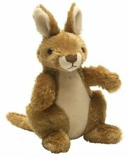 Kangaroo Soft Plush Toy Hug'ems Wild Republic Small 7inches/18cm