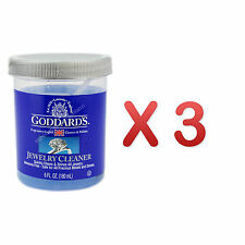 Goddards Goddard's Jewellery Cleaner Care Kit 180ml