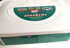 "Enzyme Effluent Treatment Powder Sachets  ""Penazyme"" 400g  10 x 40g Sachets"