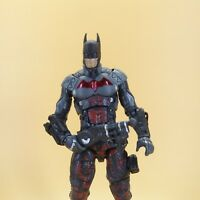 DC Direct Collectibles The Dark Knight batman Action Figure w gun  6""