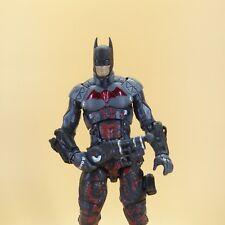 "DC Direct Collectibles The Dark Knight batman Action Figure w gun  6"""