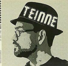 TEINNE - TRUE TYPE USED - VERY GOOD CD
