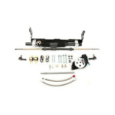 Unisteer 1958-64 Small Block Chevy Impala Power Rack & Pinion IN STOCK FAST SHIP