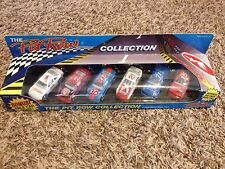 Richard Petty Dale Jarret Shepherd Speed NASCAR 1:64 Pit Row Diecast Collection