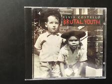 Brutal Youth by Elvis Costello (CD, Mar-1994, Warner Bros.) Oz CD Oz Seller