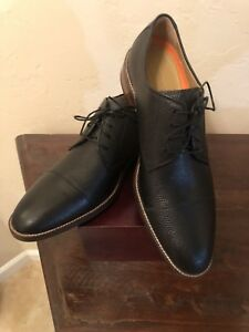 Mens Cole Haan GBAND. OS Black Shoes Size 9M