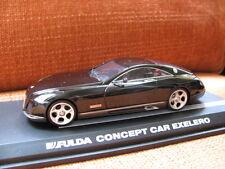 1/43 Schuco Maybach Exelero Fulda Concept Car diecast
