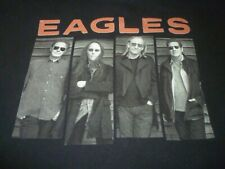 Eagles Tour Shirt ( Used Size Xxl ) Very Good Condition!