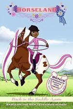 Horseland #2: Back in the Saddle Again-ExLibrary