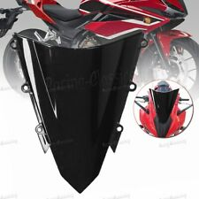 Front Motorcycle Windshield Windscreen for Honda Cbr500r Cbr400r 2013-2017 RC