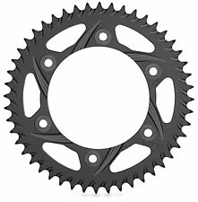 BLACK 98-08 R1 45-T VORTEX 530 Rear Sprocket 2002 2003 2004 2005 2006 2007 2008