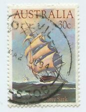 Australia 30c Cutty Sark