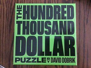 100K Puzzle - David Dobrik