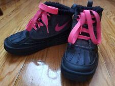 Girls' Grade School Nike Woodside Chukka 2 Ankle Boots Us Size Youth 2