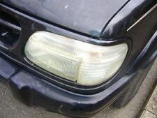 Ford Explorer Penger S Side Front Indicator Lamp Embly Fits 1996