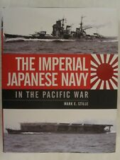 Osprey: The Imperial Japanese Navy in the Pacific War