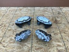 INFINITI Q50 Q60 M37 FX35 G37 FX50 OEM FRONT AND REAR SPORT BRAKE CALIPERS (SET)