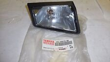 88-91 Yamaha Riva 200 Front Flasher Light Assembly 25G-83310-00-00 NOS
