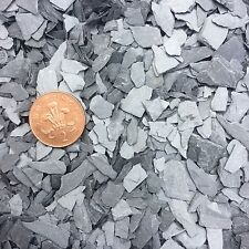 1.5kg  Small Slate Chippings - Ideal for Fish Tanks .modelling etc
