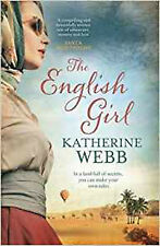The English Girl: A compelling, sweeping novel of love, loss, secrets and betray