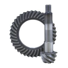 Differential Ring and Pinion Front,Rear Yukon Gear YG T8-571K