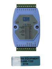 Cb Com Cb 7018 8 Channel Voltage And Thermocouple Data Acquisition Module 8138