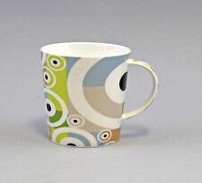 9952490 Gobelet Tasse Brillant porcelaine Cercles années 60er Design h9cm 0,4 L