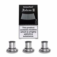 HorizonTech FALCON 2 II Sector Mesh COILS 0.14Ω Replacement Coil Heads (3 Pack)