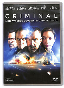 EBOND Criminal DVD D574623
