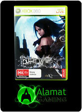 Bullet Witch (xbox 360) Very Good - Fast Free Post