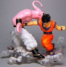Bandai Dragon ball Z Imagination Gashapon Figure Part 4 Gohan & Evil Boo Buu