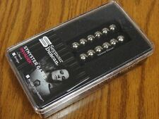 NEW USA Seymour Duncan Synyster Gates Invader Humbucker PICKUP Neck Black Chrome