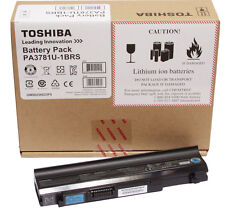 Toshiba PA3781U-1BRS Satellite E200 E205 PABAS216 Notebook Laptop Battery