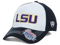 LSU Tigers Top of the World NCAA Chick-fil-A Bowl Flex-Fit Cap Hat - OSFM