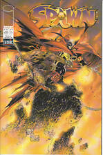 SPAWN    N° 44   EDITIONS SEMIC
