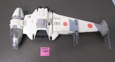 1983 1984 B-Wing Fighter STAR WARS 100% Complete Vintage Original WORKING