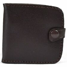 Mens Leather Money Tray / Coin / Money Holder with Note Slots