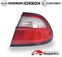 GENUINE RH Right Hand Tail Light Lamp For Nissan Pulsar N15 Sedan 1998~2000
