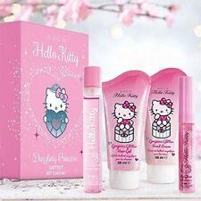 Avon Hello Kitty Dazzling Princess Gift Set NEW, Boxed Sealed