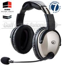 Lightspeed ZULU 3 ANR Battery Power GA Dual Plugs w/ Bluetooth