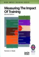 Measuring the Impact of Training: A Practical Guide to Calculating Measurable Re